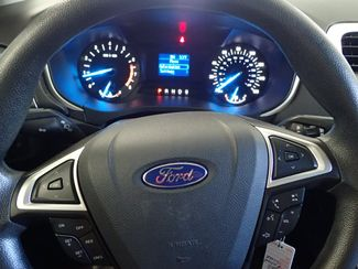 2013 Ford Fusion S Lincoln, Nebraska 7