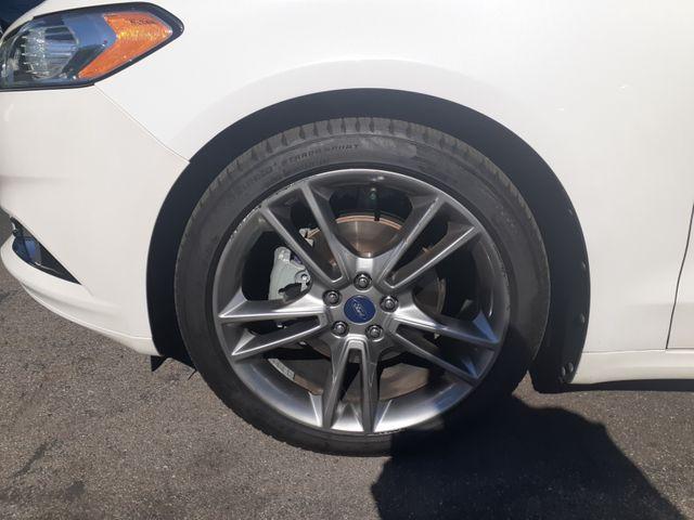 2013 Ford Fusion Titanium Los Angeles, CA 13