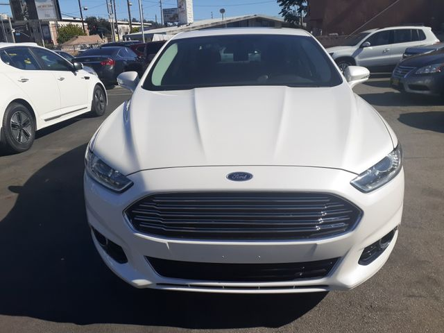 2013 Ford Fusion Titanium Los Angeles, CA 1