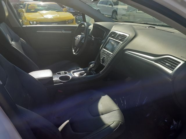 2013 Ford Fusion Titanium Los Angeles, CA 9