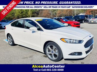 "2013 Ford Fusion SE 1.6L Turbo w/SYNC/18"" Alloys in Louisville, TN 37777"