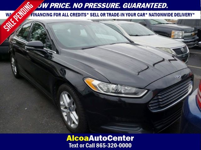 "2013 Ford Fusion SE 1.6L Turbo w/SYNC/17"" Alloys in Louisville, TN 37777"