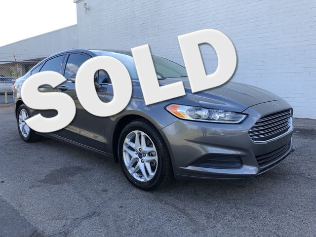 2013 Ford Fusion SE Madison, NC