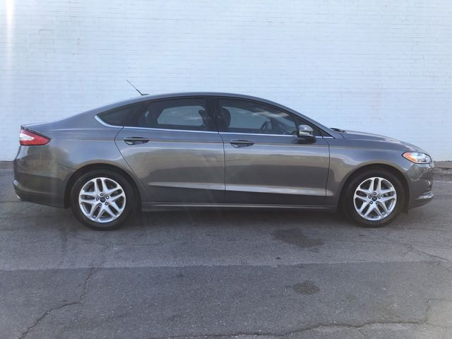 2013 Ford Fusion SE Madison, NC 1