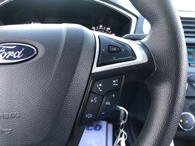 2013 Ford Fusion SE Madison, NC 16