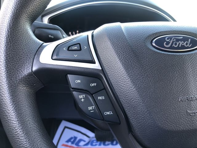 2013 Ford Fusion SE Madison, NC 17