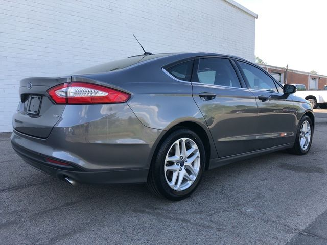 2013 Ford Fusion SE Madison, NC 2
