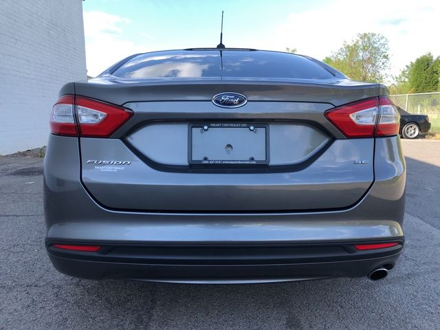 2013 Ford Fusion SE Madison, NC 3