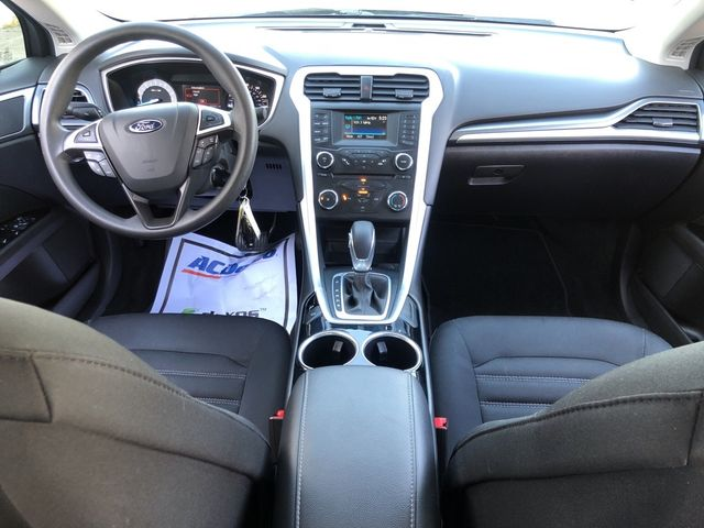 2013 Ford Fusion SE Madison, NC 33