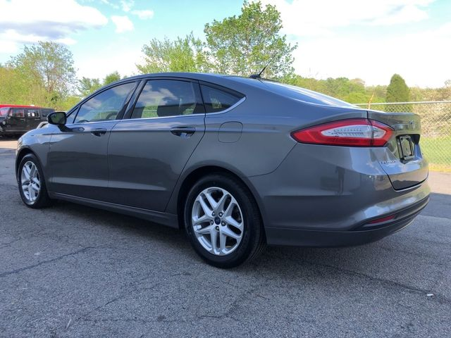 2013 Ford Fusion SE Madison, NC 4