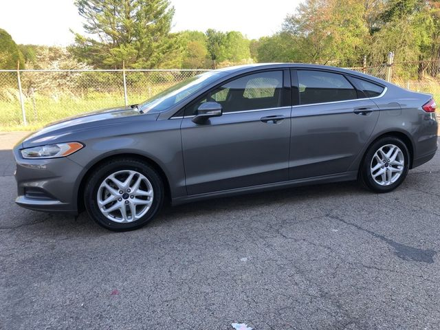 2013 Ford Fusion SE Madison, NC 5