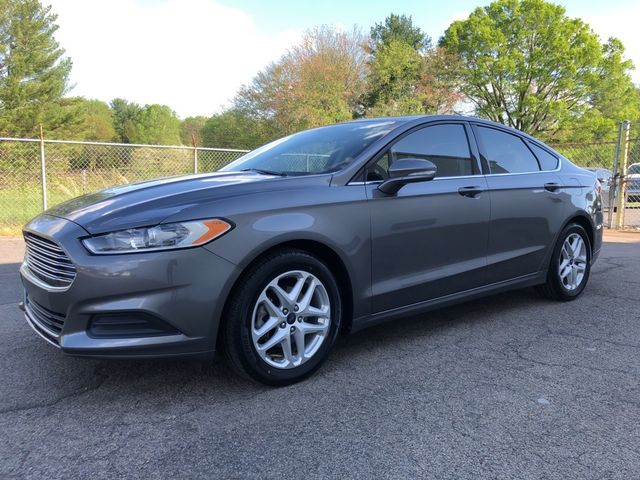 2013 Ford Fusion SE Madison, NC 6