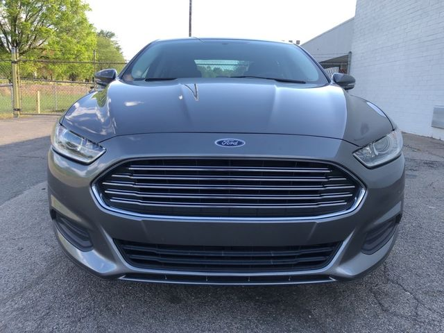 2013 Ford Fusion SE Madison, NC 7