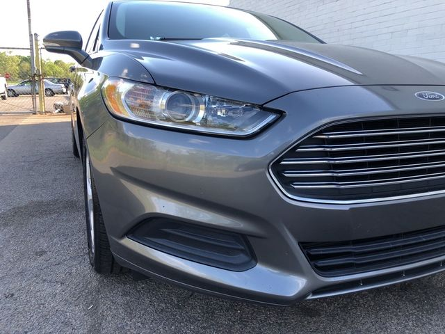 2013 Ford Fusion SE Madison, NC 8
