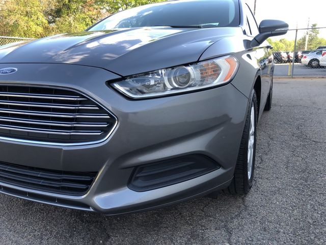 2013 Ford Fusion SE Madison, NC 9
