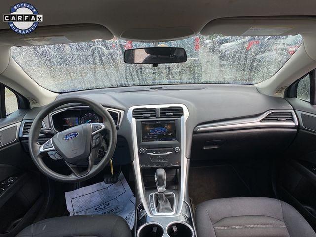 2013 Ford Fusion SE Madison, NC 17