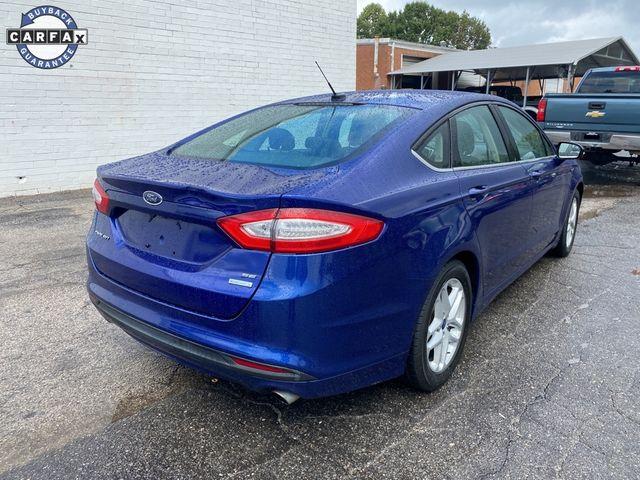 2013 Ford Fusion SE Madison, NC 1