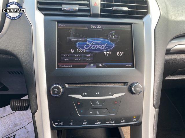 2013 Ford Fusion SE Madison, NC 27