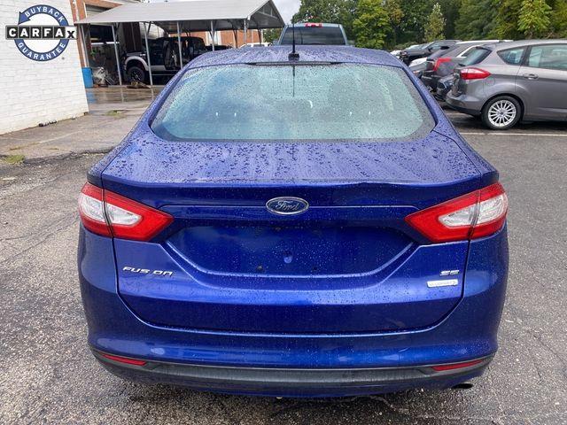2013 Ford Fusion SE Madison, NC 2