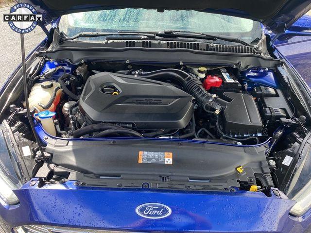 2013 Ford Fusion SE Madison, NC 31