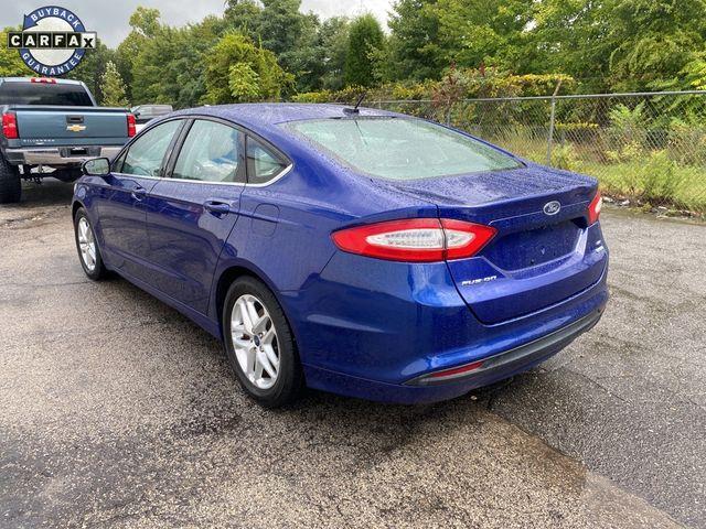 2013 Ford Fusion SE Madison, NC 3