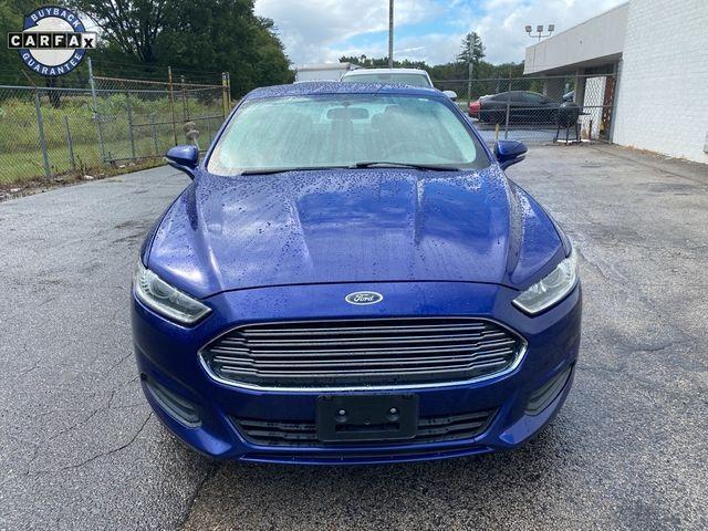 2013 Ford Fusion SE Madison, NC 6