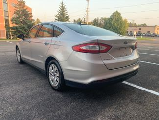 2013 Ford Fusion S 6 mo 6000 mile warranty Maple Grove, Minnesota 2