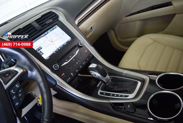 2013 Ford Fusion SE in McKinney Texas, 75070
