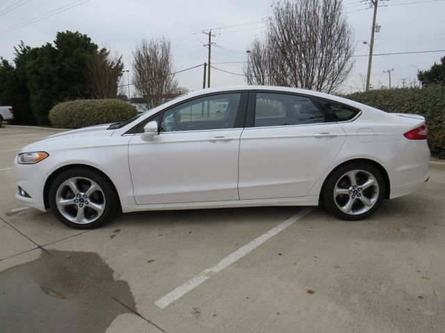 2013 Ford Fusion SE in McKinney, Texas 75070