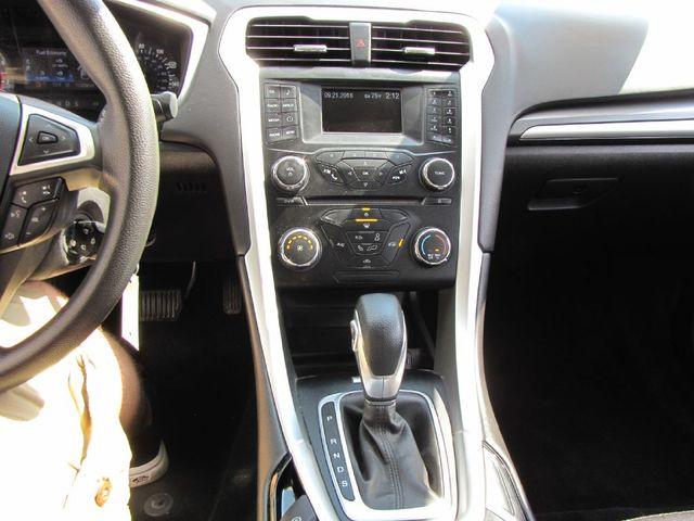 2013 Ford Fusion SE in Medina OHIO, 44256