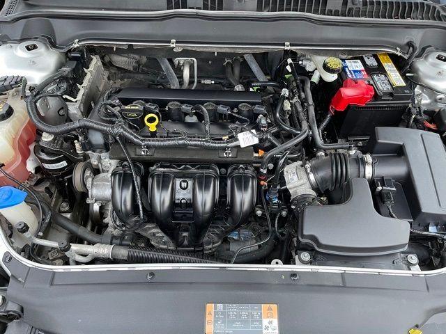 2013 Ford Fusion SE in Medina, OHIO 44256