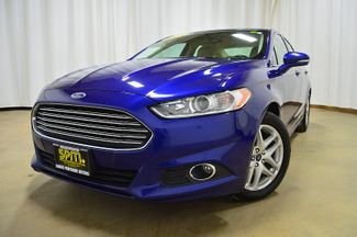 2013 Ford Fusion SE in Merrillville IN, 46410