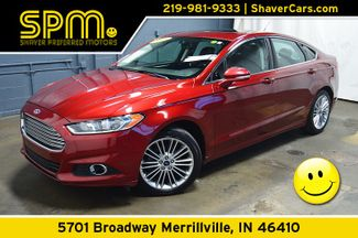 2013 Ford Fusion SE in Merrillville, IN 46410