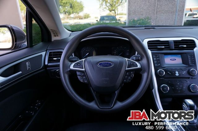 2013 Ford Fusion SE Sedan in Mesa, AZ 85202