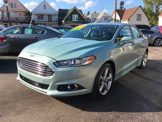 2013 Ford Fusion SE Hybrid  city Wisconsin  Millennium Motor Sales  in , Wisconsin