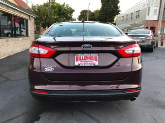 2013 Ford Fusion SE  city Wisconsin  Millennium Motor Sales  in , Wisconsin