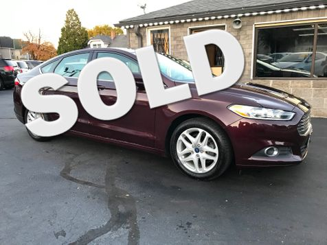 2013 Ford Fusion SE in , Wisconsin
