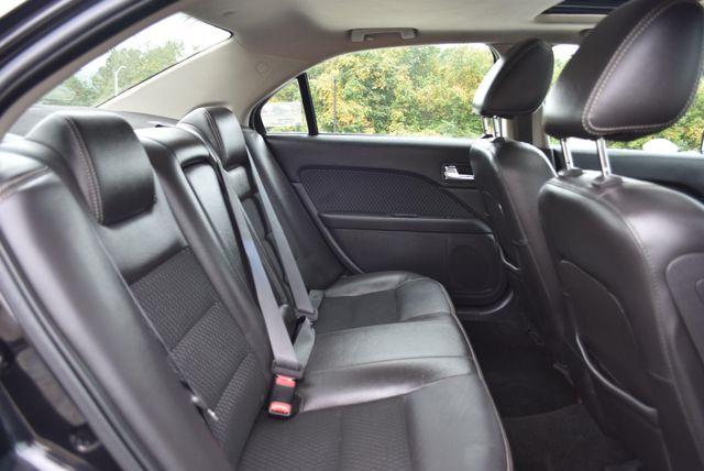 2013 Ford Fusion SE Naugatuck, Connecticut 13