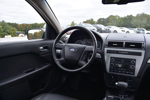 2013 Ford Fusion SE Naugatuck, Connecticut 14
