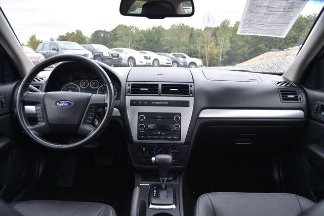 2013 Ford Fusion SE Naugatuck, Connecticut 15