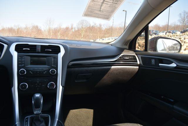 2013 Ford Fusion SE Naugatuck, Connecticut 11