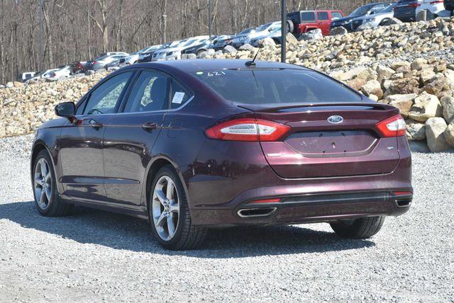2013 Ford Fusion SE Naugatuck, Connecticut 2