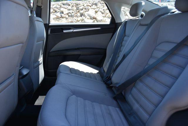 2013 Ford Fusion S Naugatuck, Connecticut 12