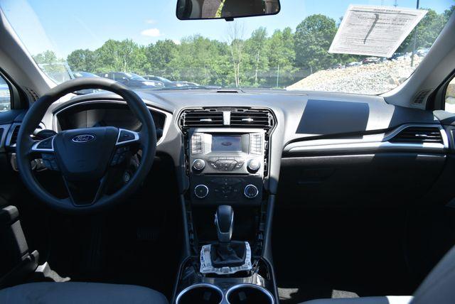2013 Ford Fusion S Naugatuck, Connecticut 15