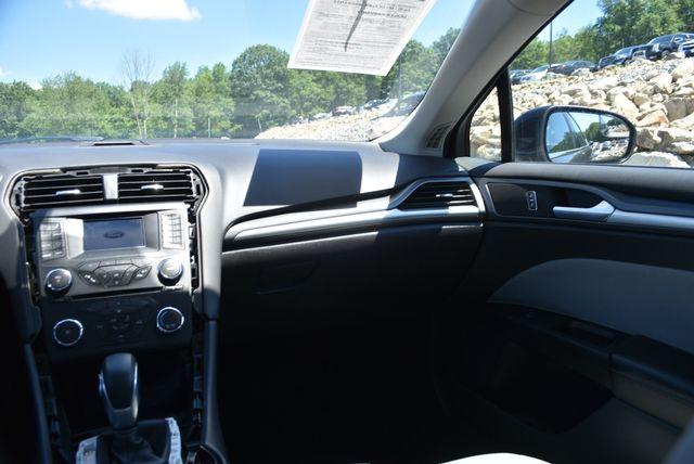 2013 Ford Fusion S Naugatuck, Connecticut 16