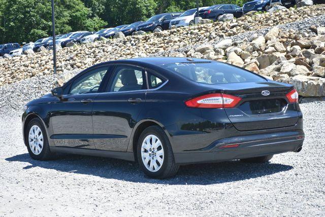 2013 Ford Fusion S Naugatuck, Connecticut 2