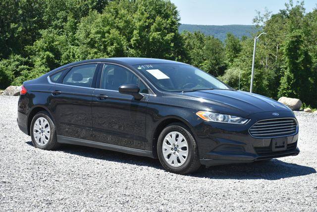 2013 Ford Fusion S Naugatuck, Connecticut 6