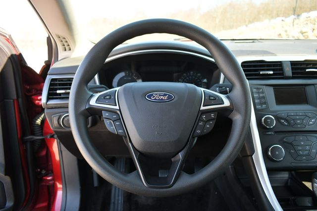 2013 Ford Fusion SE Naugatuck, Connecticut 21