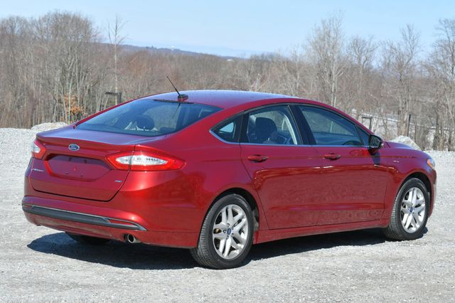 2013 Ford Fusion SE Naugatuck, Connecticut 6