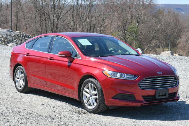 2013 Ford Fusion SE Naugatuck, Connecticut 8